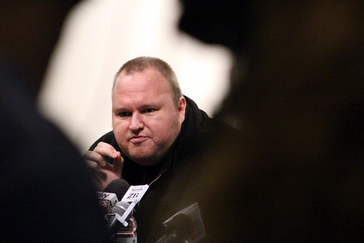Kim Dotcom: Invest in Bitcoin Before U.S. Debt Spirals Out of Control